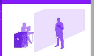 Immagine che contiene testo, computer, interni, screenshot Descrizione generata automaticamente